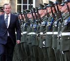 Irlanda asume la presidencia de UE dispuesta a generar empleo