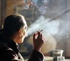 La contaminación del humo de tabaco en los bares era antes 8 veces mayor