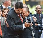 El chavismo fija una solución para la toma de posesión del día 10