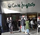 El Corte Inglés logra un beneficio de 171,5 millones de euros en 2012