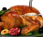 Comida de Navidad sin que el virus se siente a la mesa y sin volverse loco