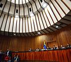 El Supremo respalda al actual Gobierno hasta la vuelta de Chávez