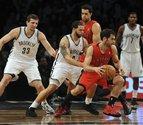 Brooklyn impone su calidad ante los Raptors de un buen Calderón
