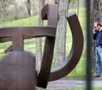 El museo Chillida Leku reabre en abril