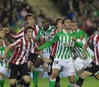 El Athletic perdona a un Betis de 'Champions' (1-1)