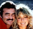 El actor Burt Reynolds, en la UCI por una gripe