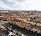 Rochapea, Txantrea y Ansoáin: precio asequible para primera vivienda e inversores