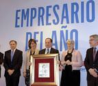 Adalberto Ríos, presidente de Ríos Renovables, empresario del Año