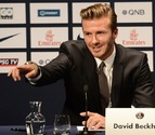 David Beckham anuncia su retirada