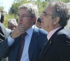 La juez investigará las denuncias contra Sanz y Enrique Goñi