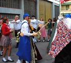 Peralta varía el desfile de este carnaval por las obras