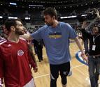 Calderón, Marc y Rubio aportan en la victoria de sus equipos