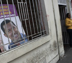 Chávez no mejora de la insuficiencia respiratoria