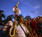 La oposición piensa en comicios mientras sigue el 'mutis' de Chávez