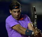 Nadal, Ferrer y Almagro acceden a los cuartos de final en Acapulco