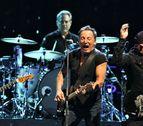 Springsteen volverá al festival que le apagó el micrófono