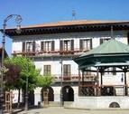 El Ayuntamiento de Lesaka deberá colocar la bandera de España