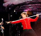 Bon Jovi ofrecerá en Madrid el único concierto en España