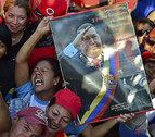 Caracas se prepara para dar el último adiós a Chávez
