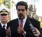 Maduro jurará hoy su cargo como presidente