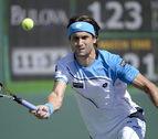 Kevin Anderson elimina a Ferrer en tercera ronda de Indian Wells