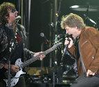 Sin entradas para el concierto de Bon Jovi en Madrid