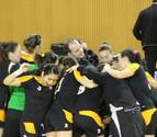 Itxako vuelve a caer en Rumanía y es eliminado de la Copa EHF