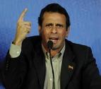 Maduro y Capriles 'calientan' la campaña antes de comenzarla