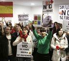 Acuerdo condicionado en Iberia tras la ruptura de la unidad sindical