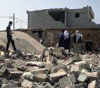 Al menos 26 muertos en un atentado contra una boda en Irak
