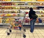Mejora la confianza de los consumidores navarros en el primer trimestre del año