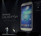 Samsung apuesta por más software en el Galaxy S4