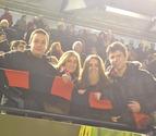 Aún quedan entradas para ir a ver a Osasuna en Valladolid