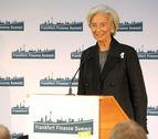 El FMI elude pronunciarse sobre el registro en el domicilio de Lagarde