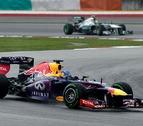 Vettel se disculpa en persona a los directivos de Red Bull
