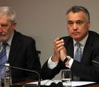 Navarra debe elegir Defensor del Pueblo, al concluir el mandato de Javier Enériz
