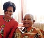 La lucha legal por el patrimonio de Mandela divide a su familia