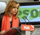 Nueva etapa del PSOE, con Elena Valenciano en la intendencia