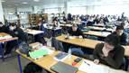 La UNED Pamplona amplía el horario de la biblioteca con motivo de los exámenes