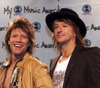 Bon Jovi se queda sin Sambora para los próximos conciertos