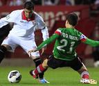 El Sevilla se lleva los puntos en un partido trepidante (2-1)