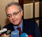 Miguel Sanz culpa de la deuda a Izco y a Archanco