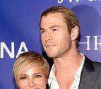 Elsa Pataky y Chris Hemsworth esperan su segundo hijo