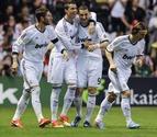El Madrid defiende el liderato con Barça y Atlético al acecho