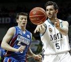 Los jugadores de la ACB anuncian huelga
