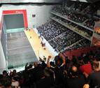 Las entradas para la final manomanista, de 140 a 40 euros