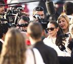 Retiran la medalla de Andalucía a Pantoja y le exigen su devolución