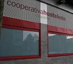 La sede de la Cooperativa de Hostelería en San Jorge será un Mercadona