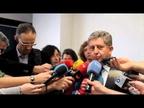 Miranda dice que el Banco de España inspeccionaba la CAN
