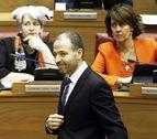 Juan Carlos Longás ve a Navarra en situación de